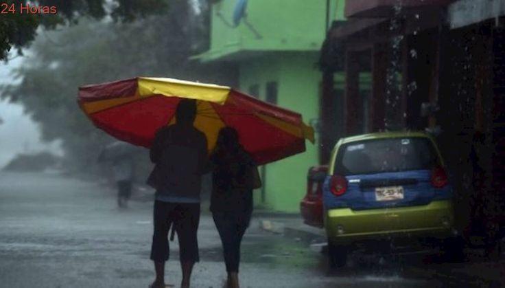 Huracán Katia suma daños materiales en su paso posterremoto por México