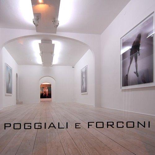 La galleria | Poggiali e Forconi - Arte Contemporanea