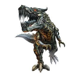 Grimlock (Movie) - Teletraan I: the Transformers Wiki - Age of Extinction, Transformers: Prime, Fall of Cybertron, Toys, Kre-O, Transformers 4