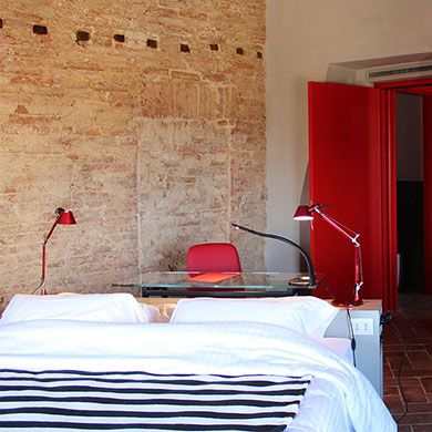 History And Design In The Heart Of Siena Sienaboutique Hotels
