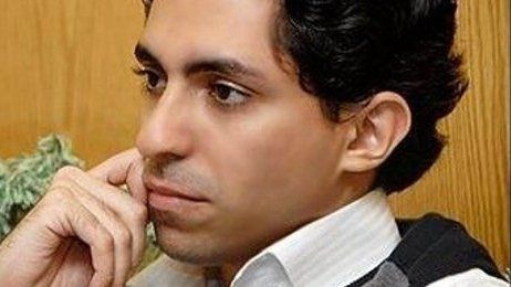 Give the Nobel Peace Prize to Raif Badawi! | Petition to the Norwegian Nobel Committee asking that they seriously consider giving the 2015 Nobel Peace Prize to Mr. Raif Badawi from Saudi Arabia. Click for details and please SIGN and share petition. Thanks. 2/1
