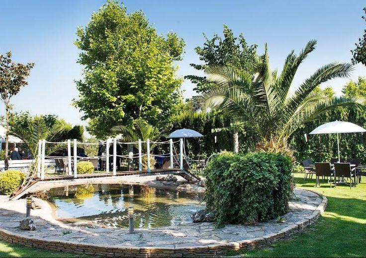 ¿Quieres celebrar tu boda en la finca La Hacienda Las Flores?