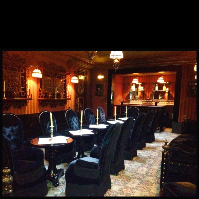 check bar at hotel costes in paris i 39 ve had some good. Black Bedroom Furniture Sets. Home Design Ideas