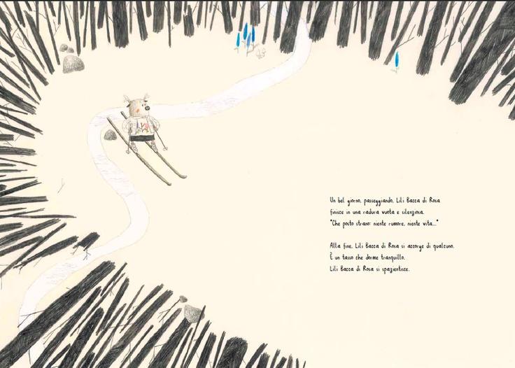 Il viaggio di Adele e altre storie del bosco - Perrine Ledan e Lotte Braüning