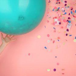 Pinata ballon géant !
