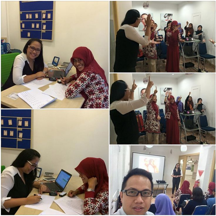 Special BPS & training leader Balikpapan-indonesia with SAM Jakarta, West Java, Kalimantan & Sulawesi By: Zony Lumanto