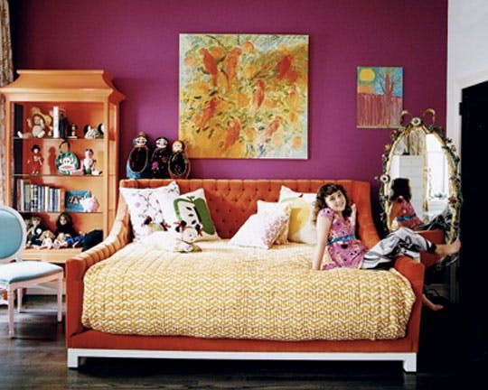 Good Question: Full Size Daybed Source? | Apartment Therapy