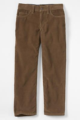 Boys Big Kid (size 7-20) from Lands' End