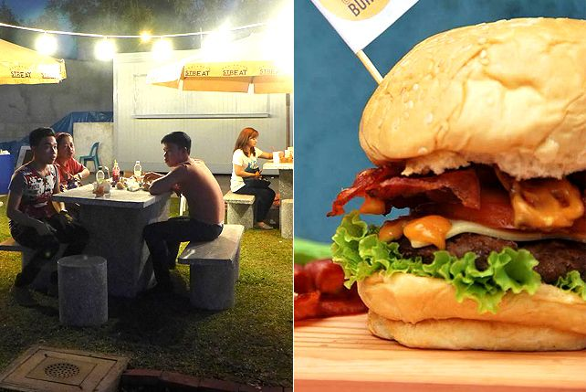 CHECK IT OUT: StrEat Maginhawa Food Park at Maginhawa Street, Quezon City