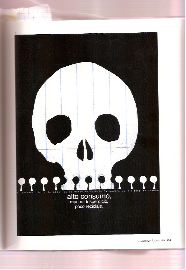 """Derechos de la Naturaleza"", poster, Client: Hematoma Collective, Designer: Javier Henríquez Lara"