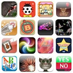 Our Favorite Apps for Children Who are Visually Impaired