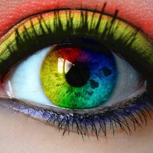 A nagy SZEMélyiségteszt - mit árulnak el a szemeid? - Kvízek és tesztek | ViccFaktor