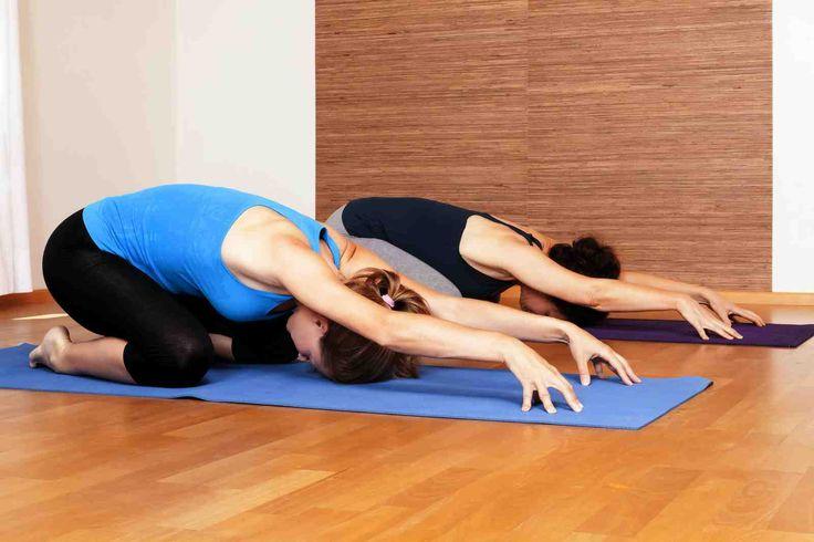 Yoga per la salute del nostro pavimento pelvico