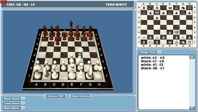 Game Catur Real Chess 3D Download PC Gratis