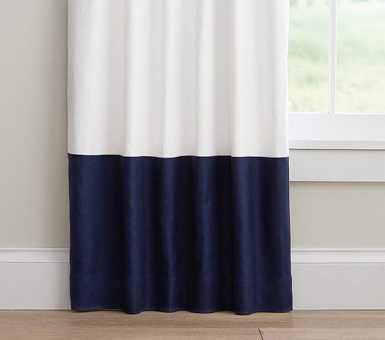 Blackout Curtains blackout curtains navy blue : Blue And White Blackout Curtains - Curtains Design Gallery