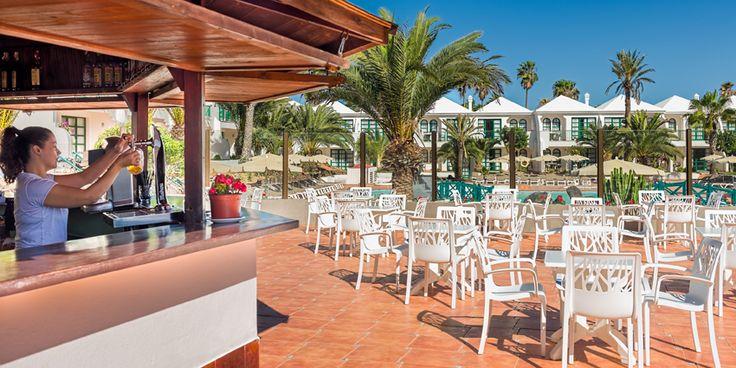 Aqua Bar #h10oceansuites #oceansuites #h10hotels #h10 #hotel #hotels