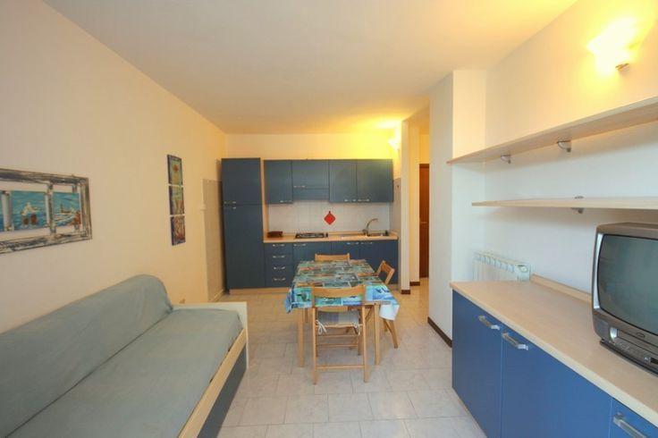 A46: Bilocale Lido delle Nazioni | Two-rooms flat in Lido dele Nazioni | #VearHausing for your vacation in Lidi Ferraresi www.vear.it
