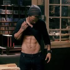 freddie stroma -Pitch Perfect