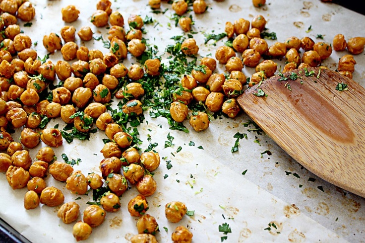 Sriracha Cilantro and Lime Roasted Chickpeas by In Sock Monkey Slippers: Honey Roasted Chickpeas, Clean Roasted Chickpeas, Sock Monkeys, Sriracha Cilantro, Limes Roasted, Socks Monkey, Monkey Slippers, Chickpeas Recipes, Sriracha Chickpeas