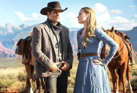 'Westworld' HBO Series Trailer, Cast, News & Premiere Date - Thrillist