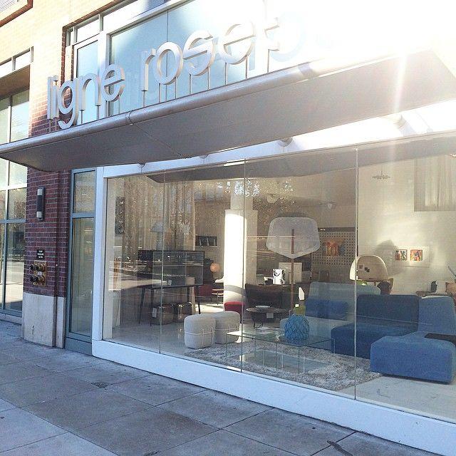 Ligne Roset Showroom San Francisco Live Beautifully! Www.lignerosetsf.com # Design #