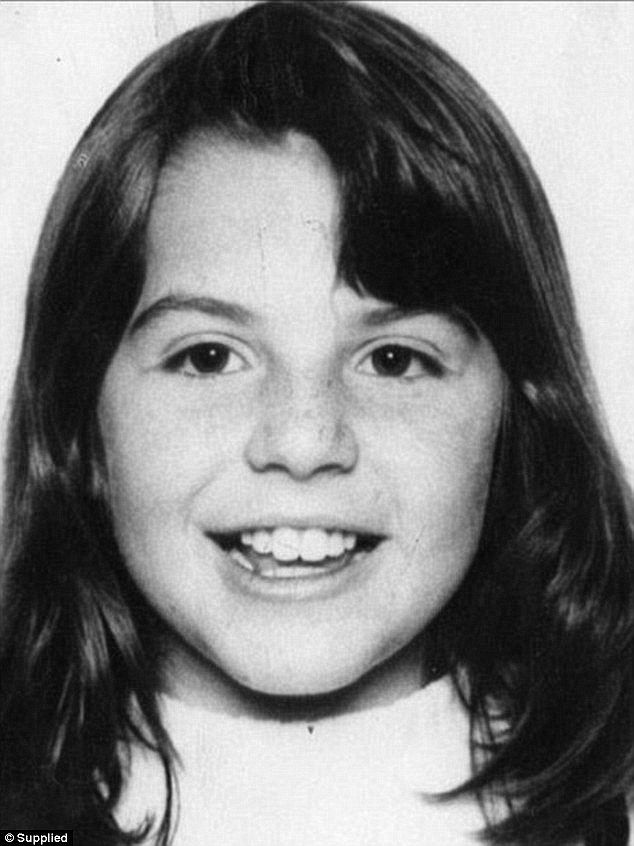 Louise was just ten years old when was abducted through her bedroom window in Hackham West in January 1983, her body has never been found