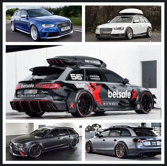 18 Best Audi A4 Images On Pinterest