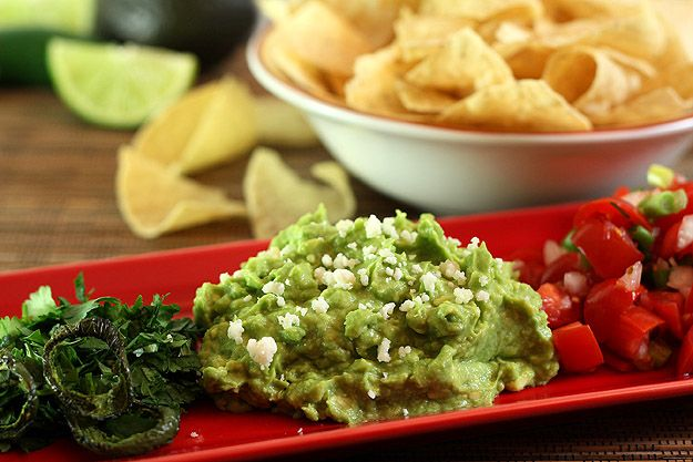 The Best Guacomole and a Pleasant Surprise. The Rio Grande is NOT all about Margaritas from Creative Culinary. http://punchfork.com/recipe/The-Best-Guacomole-and-a-Pleasant-Surprise-The-Rio-Grande-is-NOT-all-about-Margaritas-Creative-Culinary