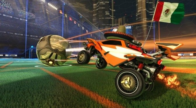 PC gamers are responsible for 50% of Rocket League sales: PC gamers are responsible for 50% of Rocket League sales:…