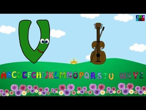 the abc alphabet - YouTube