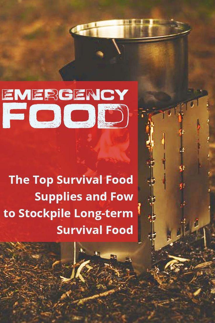 Best emergency food the top survival food supplies best