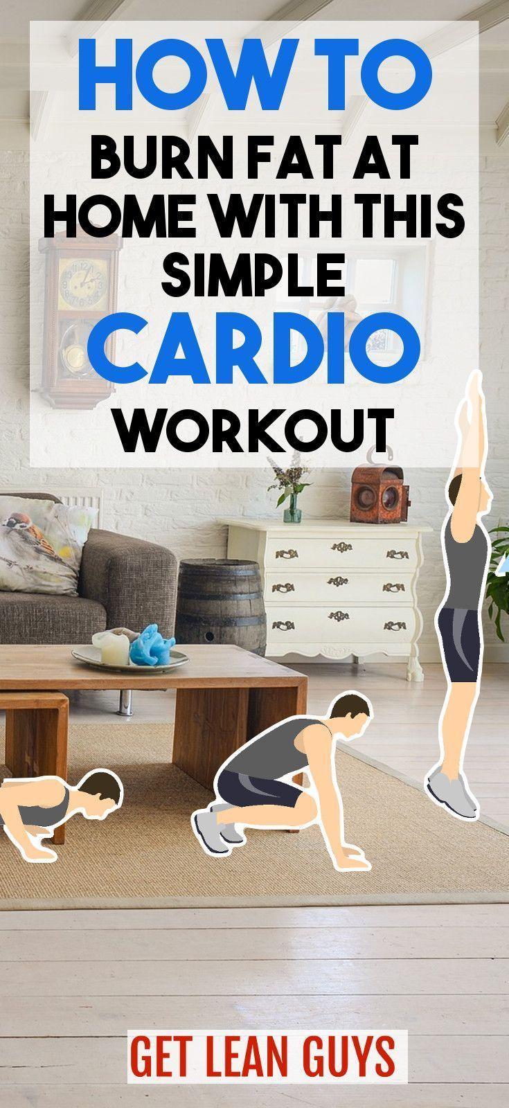 Wie man mit Cardio schnell Gewicht verliert