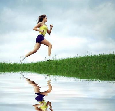 Dietas radicais reduzem desempenho físico e afetam a saúde de corredoras