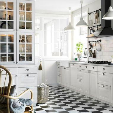 Ikea Kitchen Style Selector