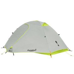 Eureka Midori 2 Backpacking Tent. Possibly the best backpacking tent in this price range,the Midori 2 is lightweight,water resistant and spacious for your comfort.