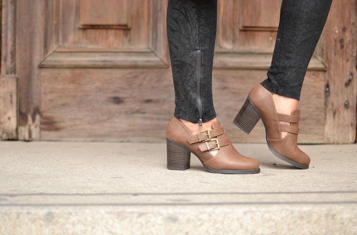 Zapato Cut-Out