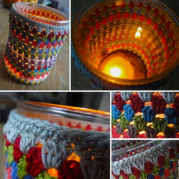 12 best häckeln images on Pinterest | Knit crochet, Hand crafts and ...