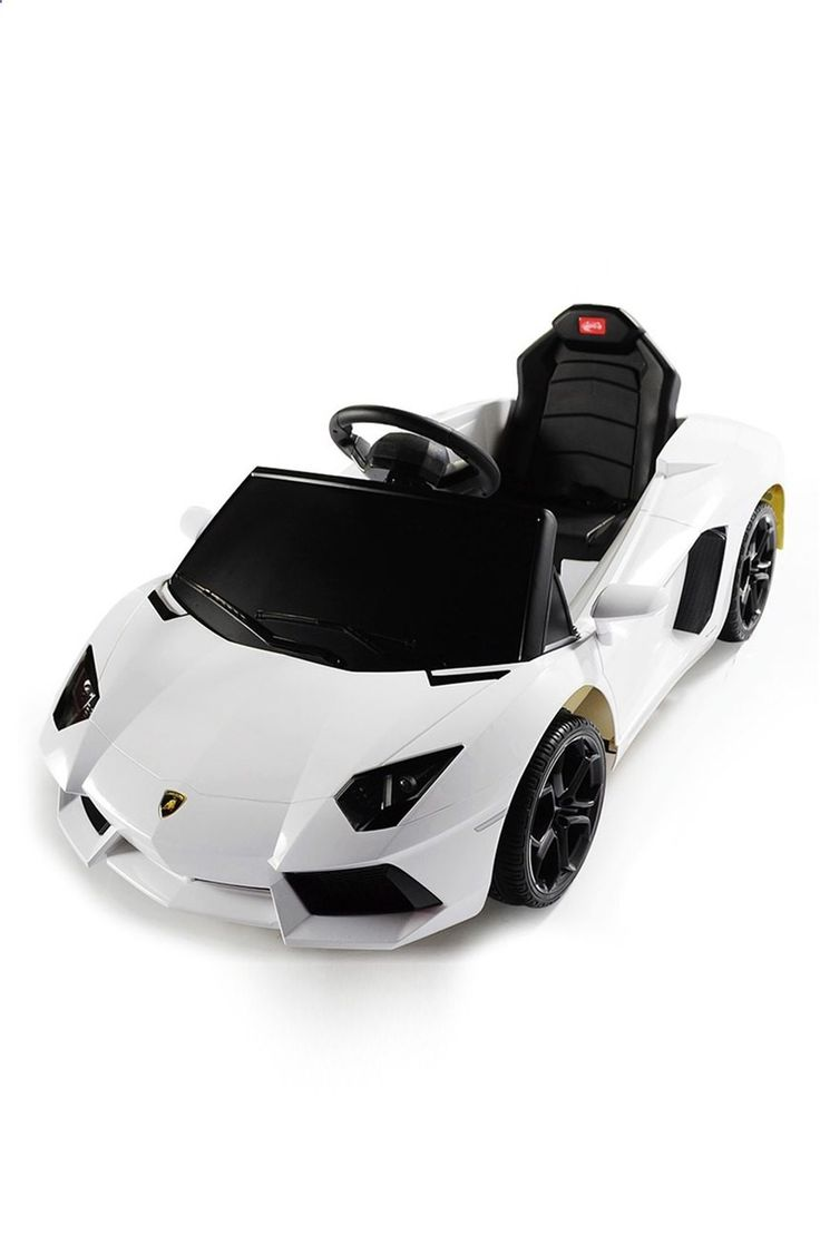 MP3 players for sports Featuring the lavishly sleek styling Lamborghini is known for, this pintsize, battery-powered sports car comes equipped with authentic badges, LED lights, an adjustable seat belt, lifelike dashboard, MP3 player input and a steering wheel that produces the roaring sound of an engine for a fun and exciting driving experience. - One of the best MP3 players in the market. It is submersible up to two meters, is available in five colors.
