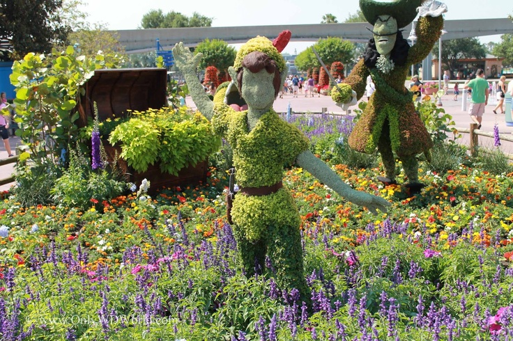 disney visa character meet and greet epcot flower