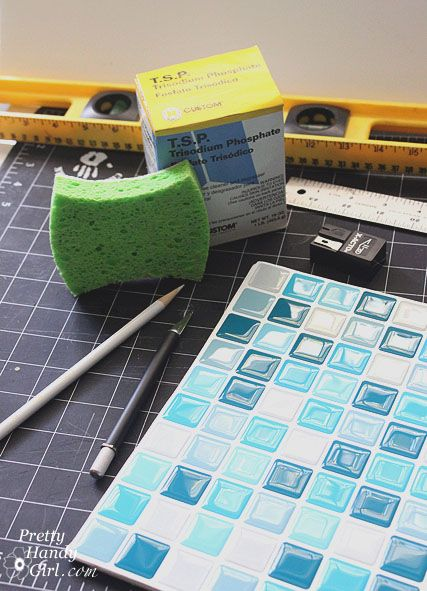 Instructions for Smart Tiles installation