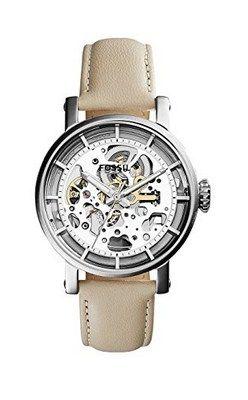 Jam tangan wanita | Original | Terbaru: Fossil Original Boyfriend Automatic ME3069 Silver ...