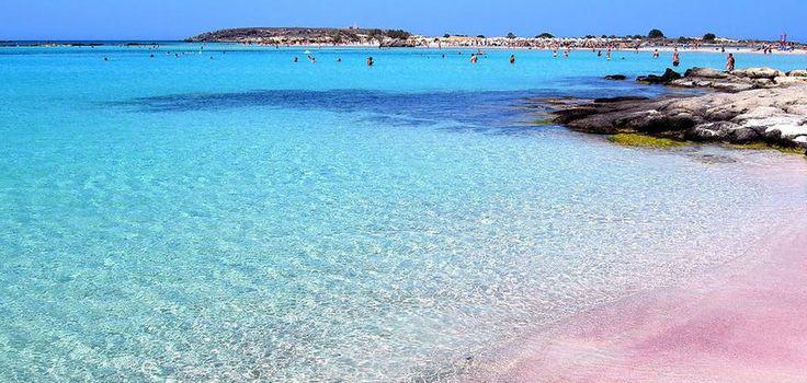 Τσιτέικο: 6 ελληνικές παραλίες στις καλύτερες της Ευρώπης γι...