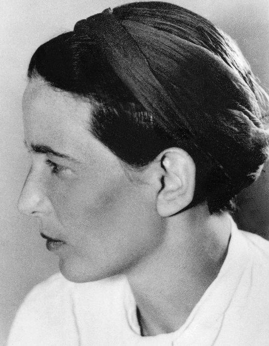 The Woman Destroyed, by Simone de Beauvoir
