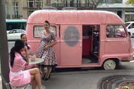 Beauty Truck