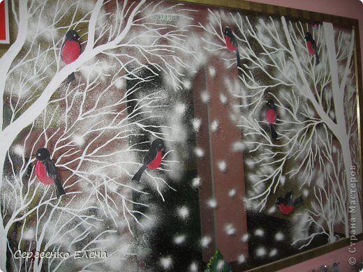 Интерьер Картина панно рисунок Раннее развитие Новый год ...