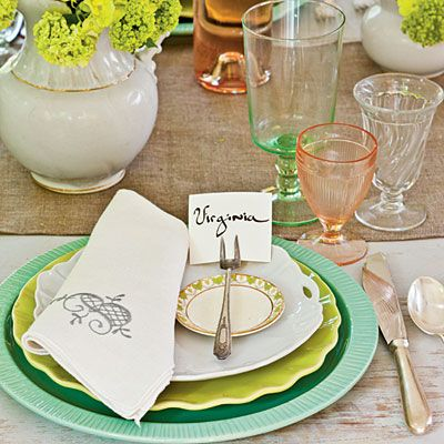 Simple Southern Table  sc 1 st  Pinterest & 21 best Simply Southern Table Settings images on Pinterest ...