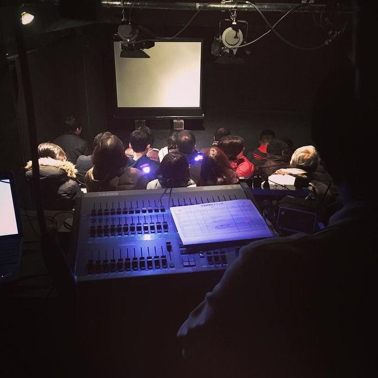 本日はこれから #ジャックポット の単独ライブ開演前のひと時  #namara #niigata #新潟 #ngt #ナマラ #お笑い #コメディー #えんとつシアター #漫才