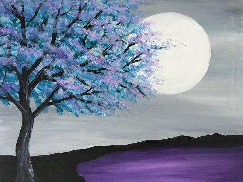 Join us for a Paint Nite event Wed Mar 07, 2018 at 206 West Old Country Road Hicksville, NY. Purchase your tickets online to reserve a fun night out!