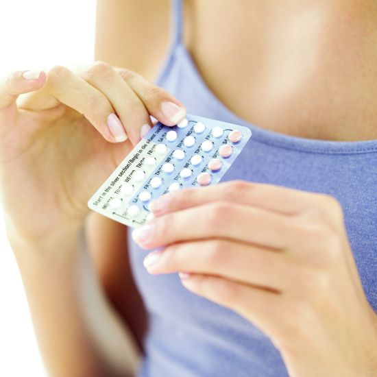 What Will Going Off the Pill Do to My Body?