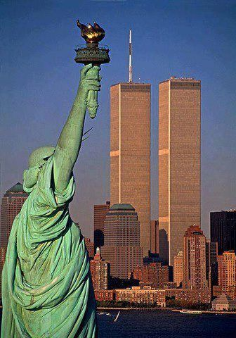 ...We Will Never Forget...